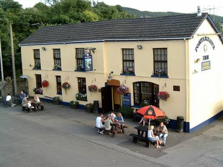Pontardawe Inn, Neath Port Talbot winner