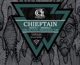 celt chieftain