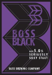 boss black