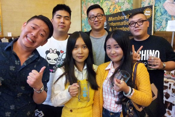 group-from-china