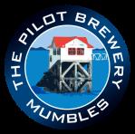 pilot brewery logo