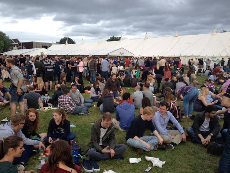 Beer on the Wye Festival