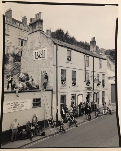 The Bell Inn, Bath