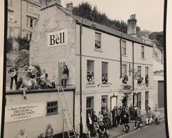 The Bell Inn, Bath